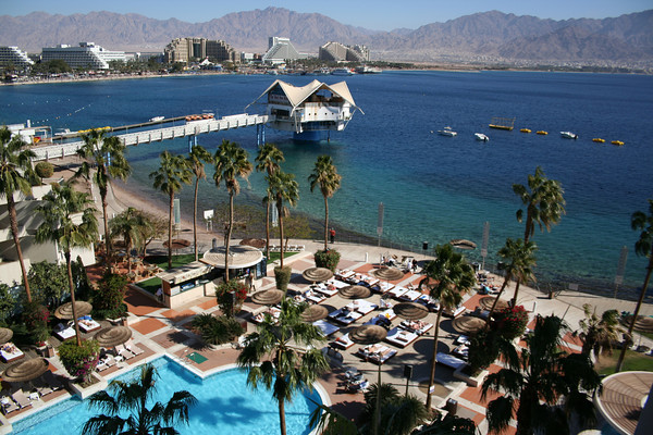Eilat Israel  city pictures gallery : Эйлат курорт на Красном море