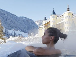отель Adler Balance Medical Spa and Health Resort
